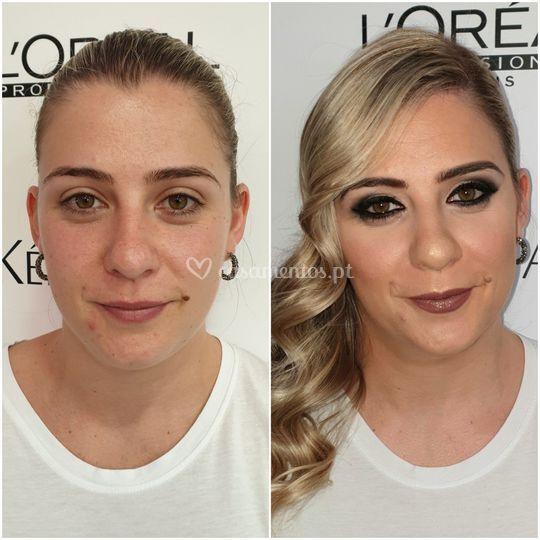 Make Up da Jani