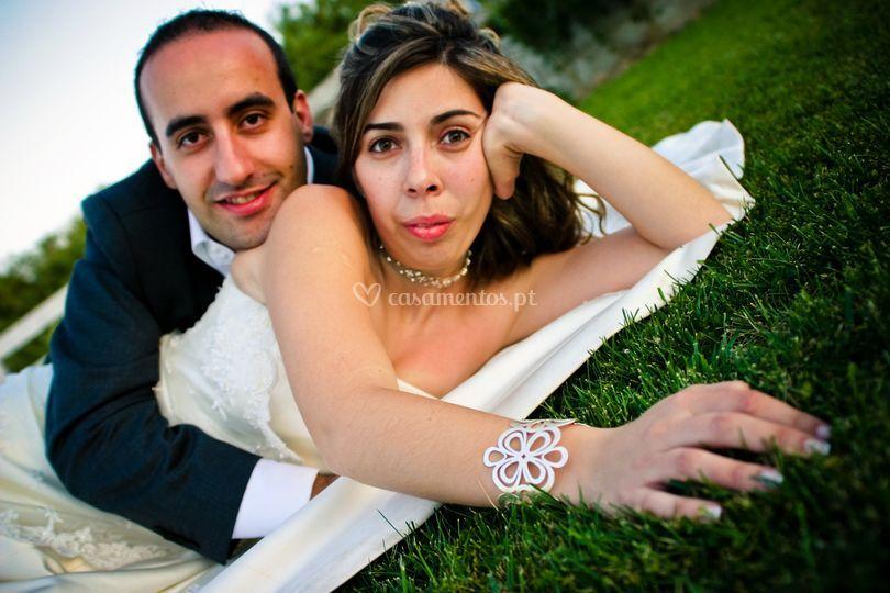 Casamento Ana e Tiago