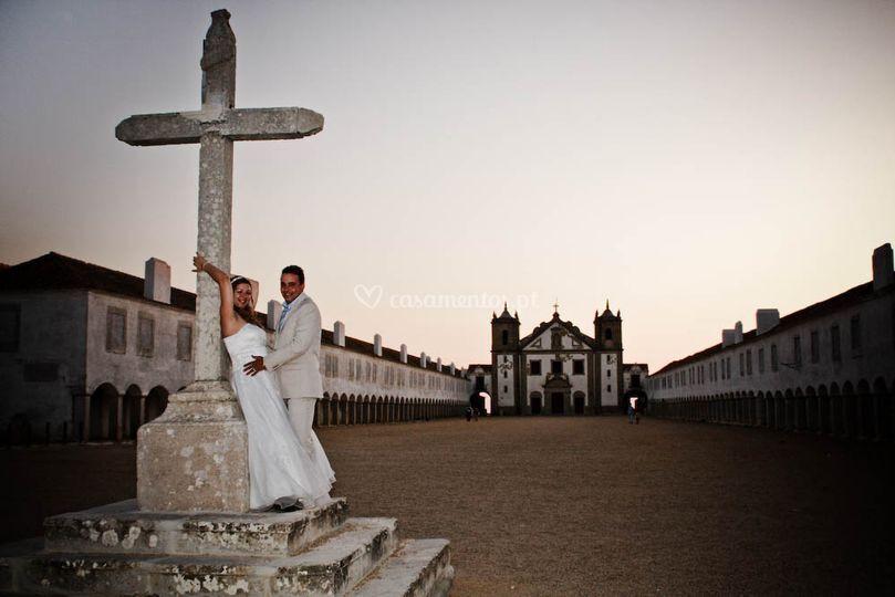 Casamento Marta e David