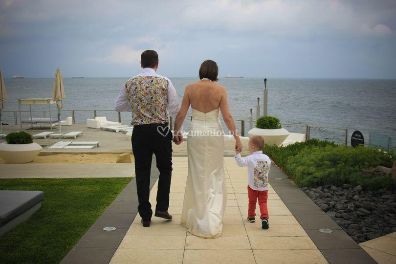 Casamento Katja e Paul