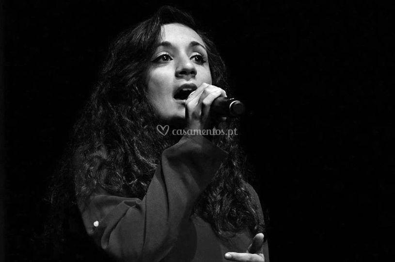 Carpe Diem Ensemble- voz