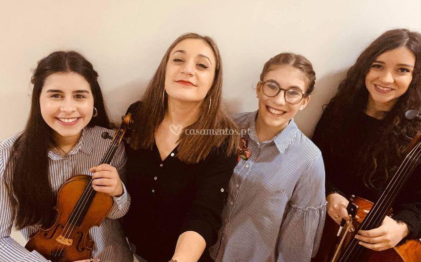 Carpe Diem Ensemble