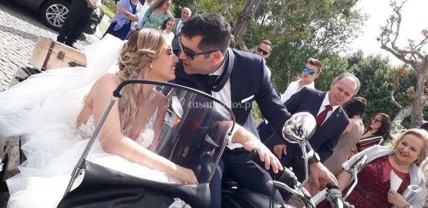Casamento Marina & Luis
