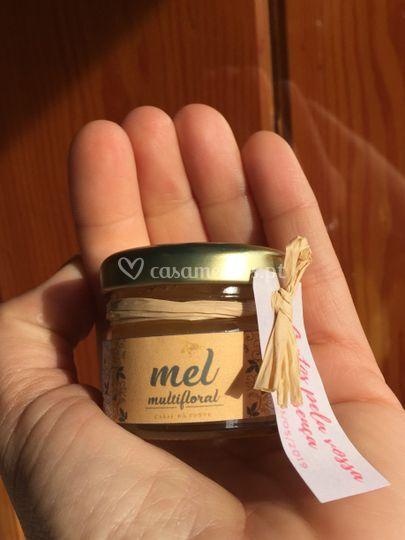 Mel Multifloral - Unidose