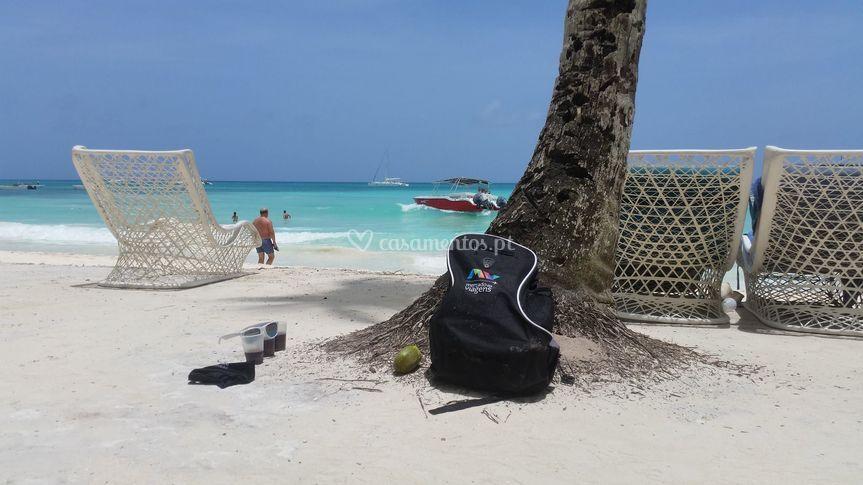 Punta Cana - Praia Bávaro