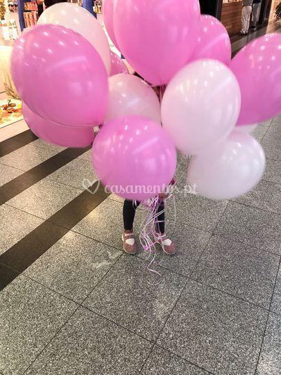 Balões para todas comemorações