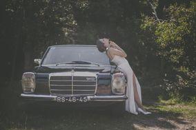 Casamento Sobre Rodas