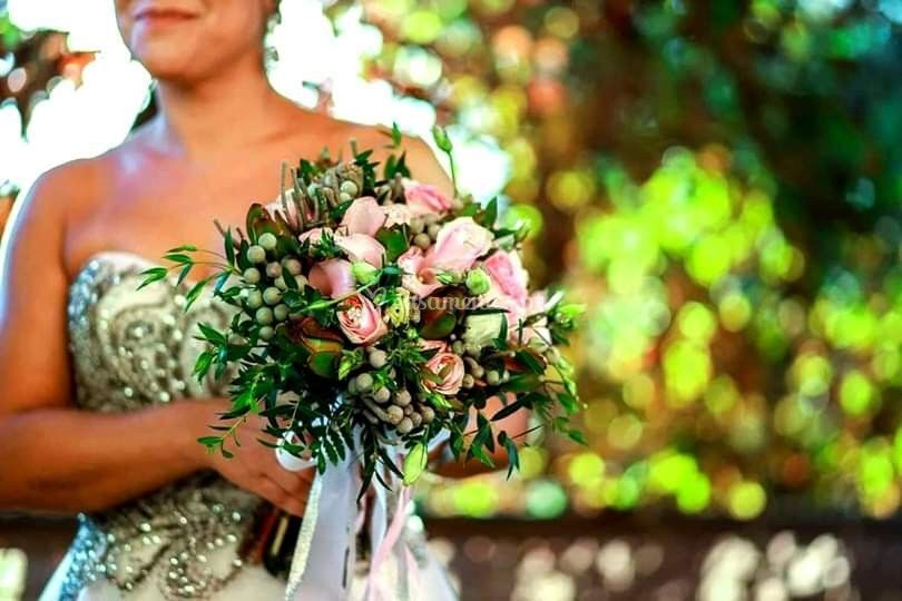Florista A Pétala