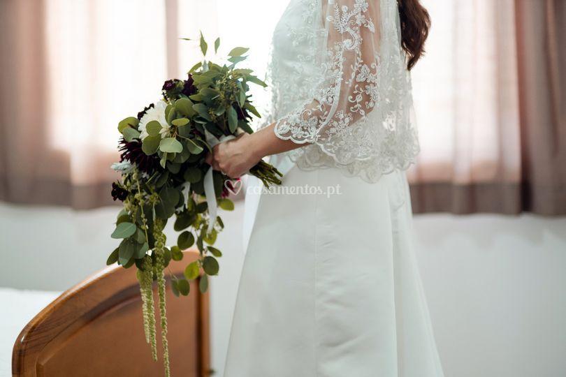 Casamento M&J