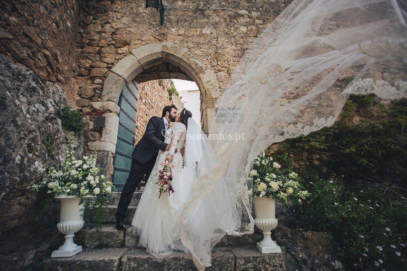 Casamento N&A