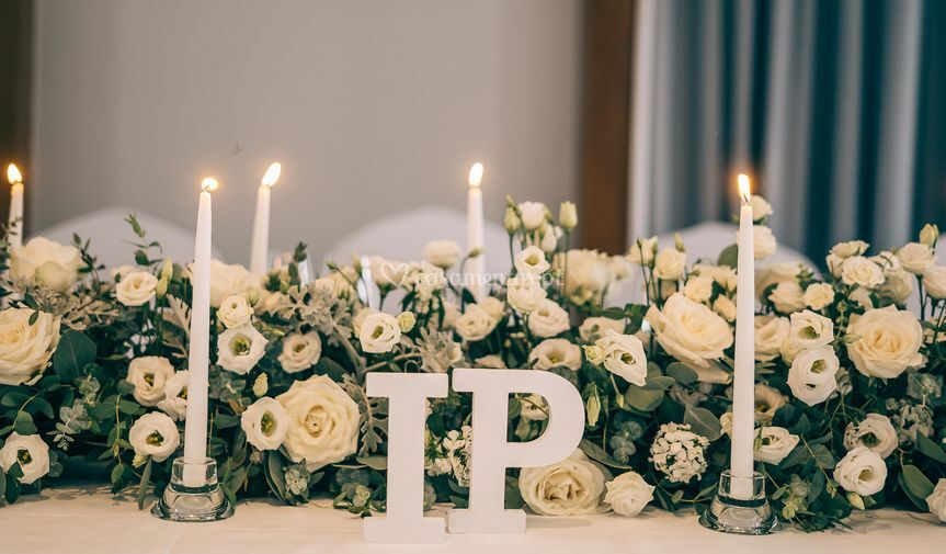 Casamento P&I
