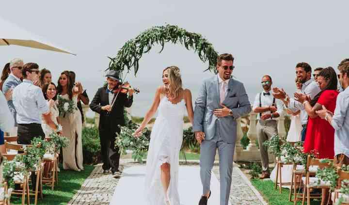 Casamento C&T