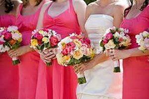 Bouquets damas Hunor