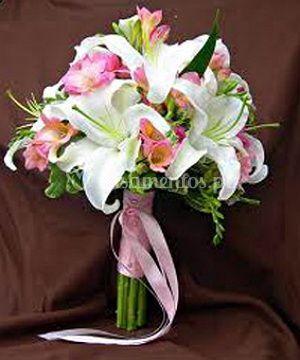 Para a noiva