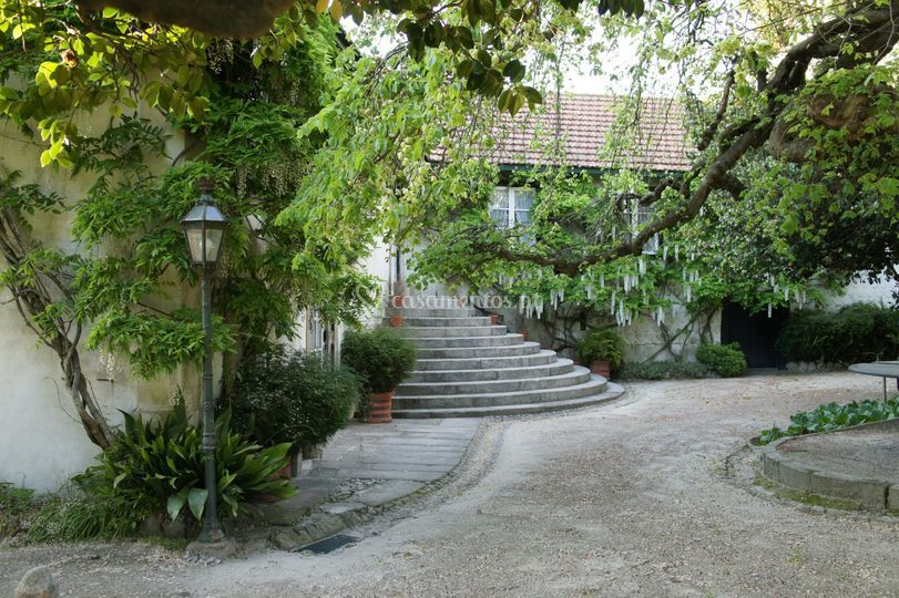 Quinta do Castelo da Granja