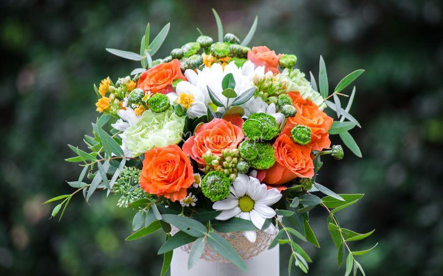 Bouquet | Dama de Honor