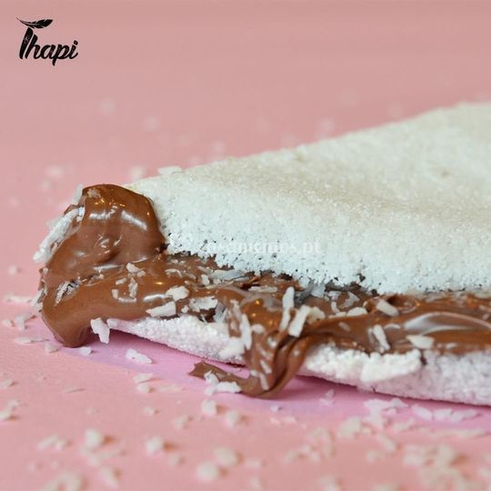 Thapi Nutella
