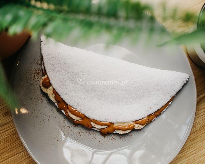 Thapi Amendoim