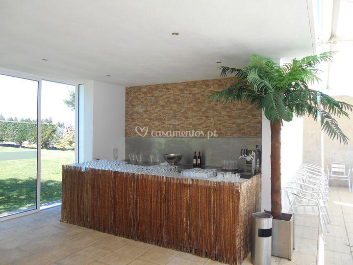 Bar (piscina)