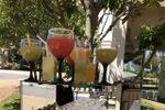 Cocktail´s de fruta sem álcool