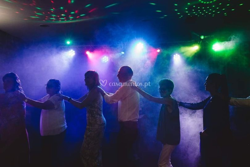 Baile de Casamento
