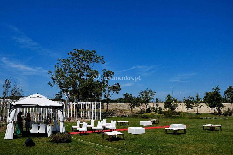 Gobalio Gardens