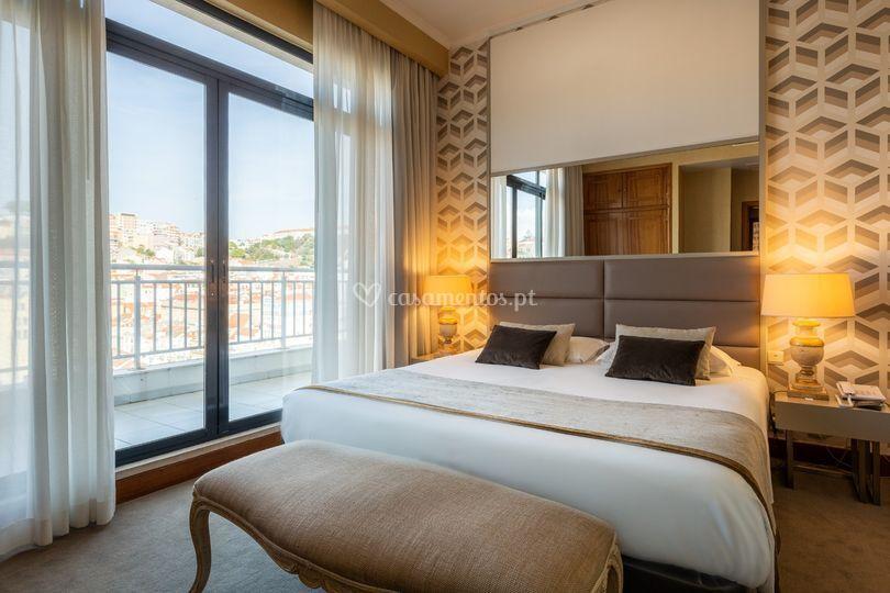 Hotel Mundial Suite