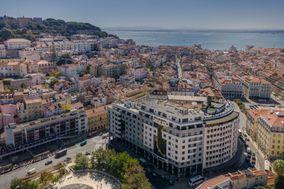 Hotel Mundial Lisboa