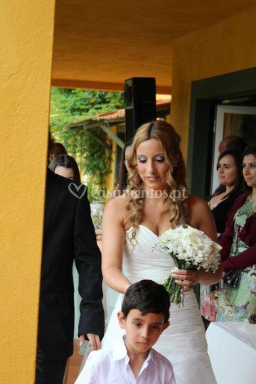 Noiva Tatiana