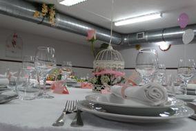 Restaurante Monte da Virgem