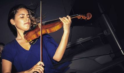 Violin Events 1