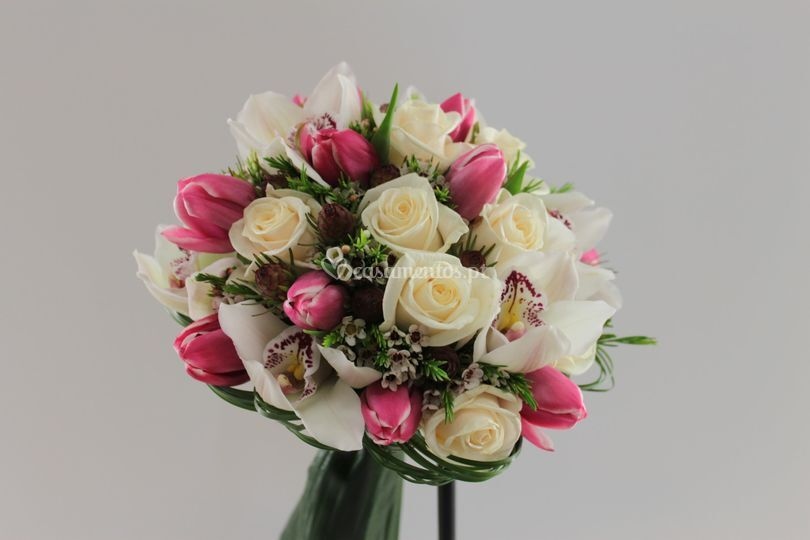 Florista Lirios do Vale
