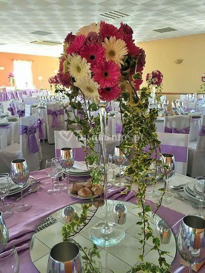 Beija Flor Design Floral