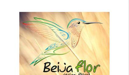 Beija Flor Design Floral 1