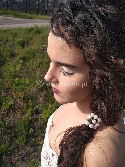 Makeup &Hair Style Noiva