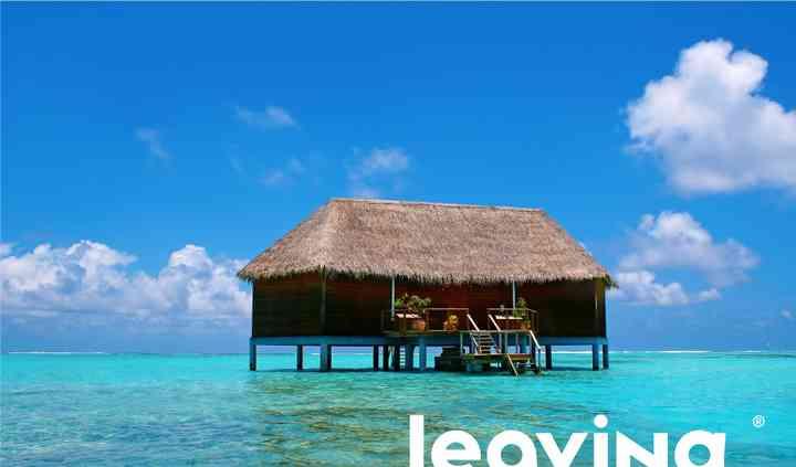 Luas de mel ilhas paradisíacas