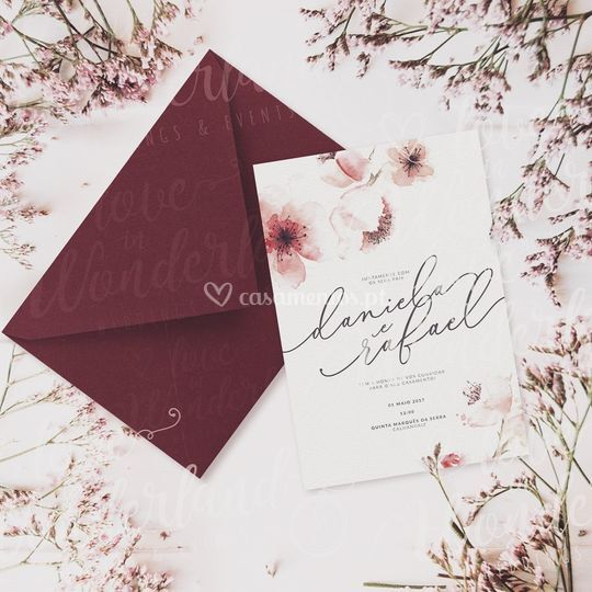 Floral | Cherry Blossom