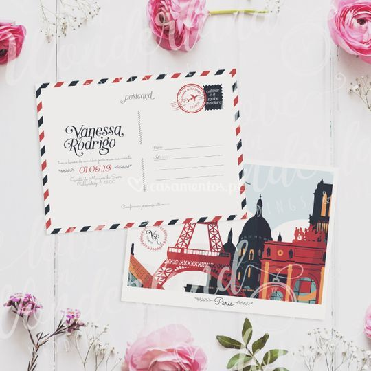 Travel | Postal