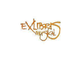 Banda Exlibris logo