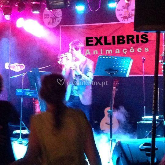 Banda Exlibris