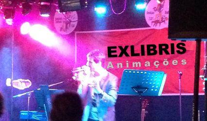 Banda Exlibris 1