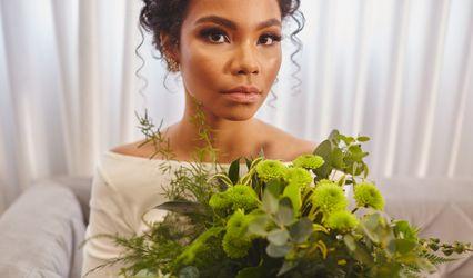 Sabrina Oliveira Beauty Artist 1