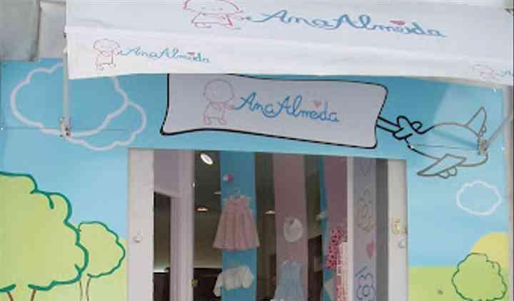 Loja Ana Almeida