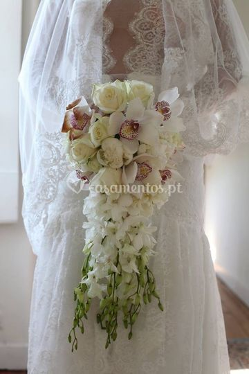 Bouquet - destination wedding