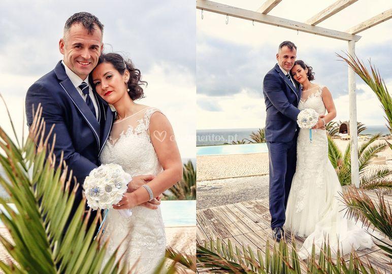 Casamento Cristina & Paulo
