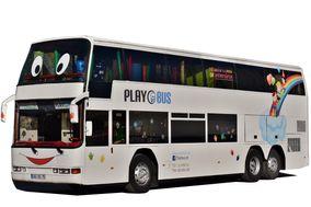 Playbus - Eventos e publicidade