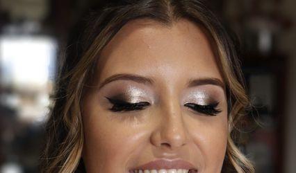 Makeup by Carina Torres