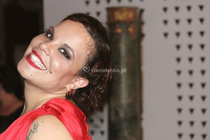 Joana Cota Fadista