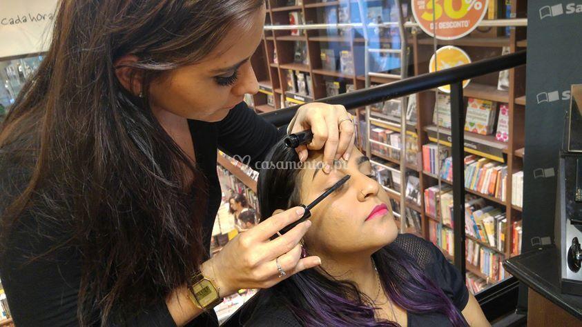 DS Makeup