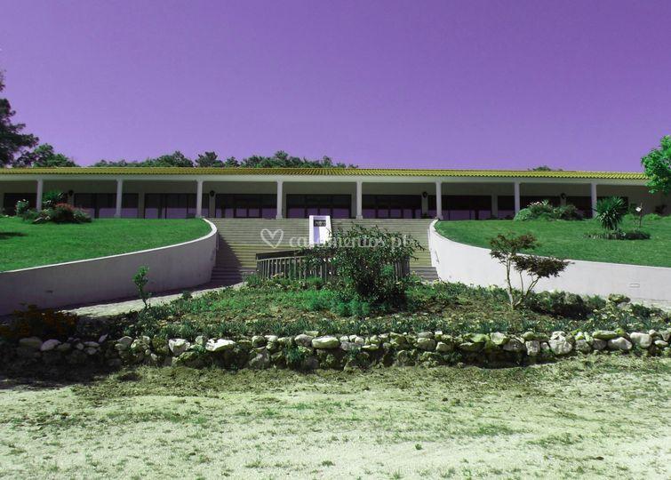 Quinta da Padeira